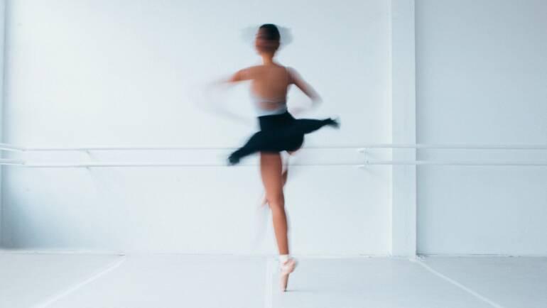 Klasični balet