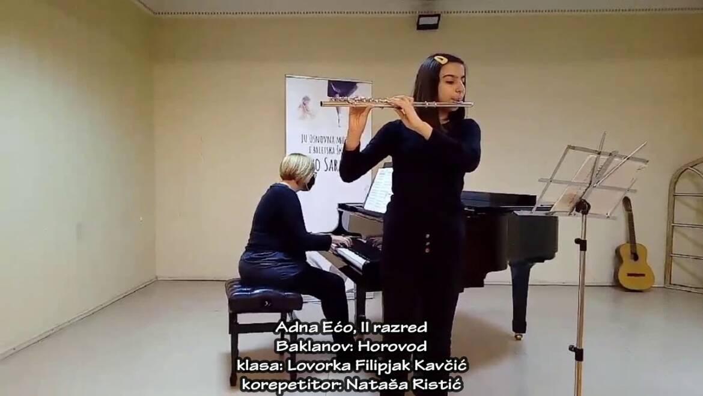 Koncert povodom Dana Državnosti – OMBSNS